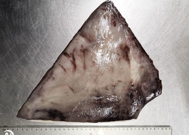 Block Frozen Giant Squid Fin Cartilage Off Bqf Size 300g - 500g Size