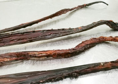 China Brown Seasoned Dried Squid Long Tentacle Potassium Sorbate Additives factory